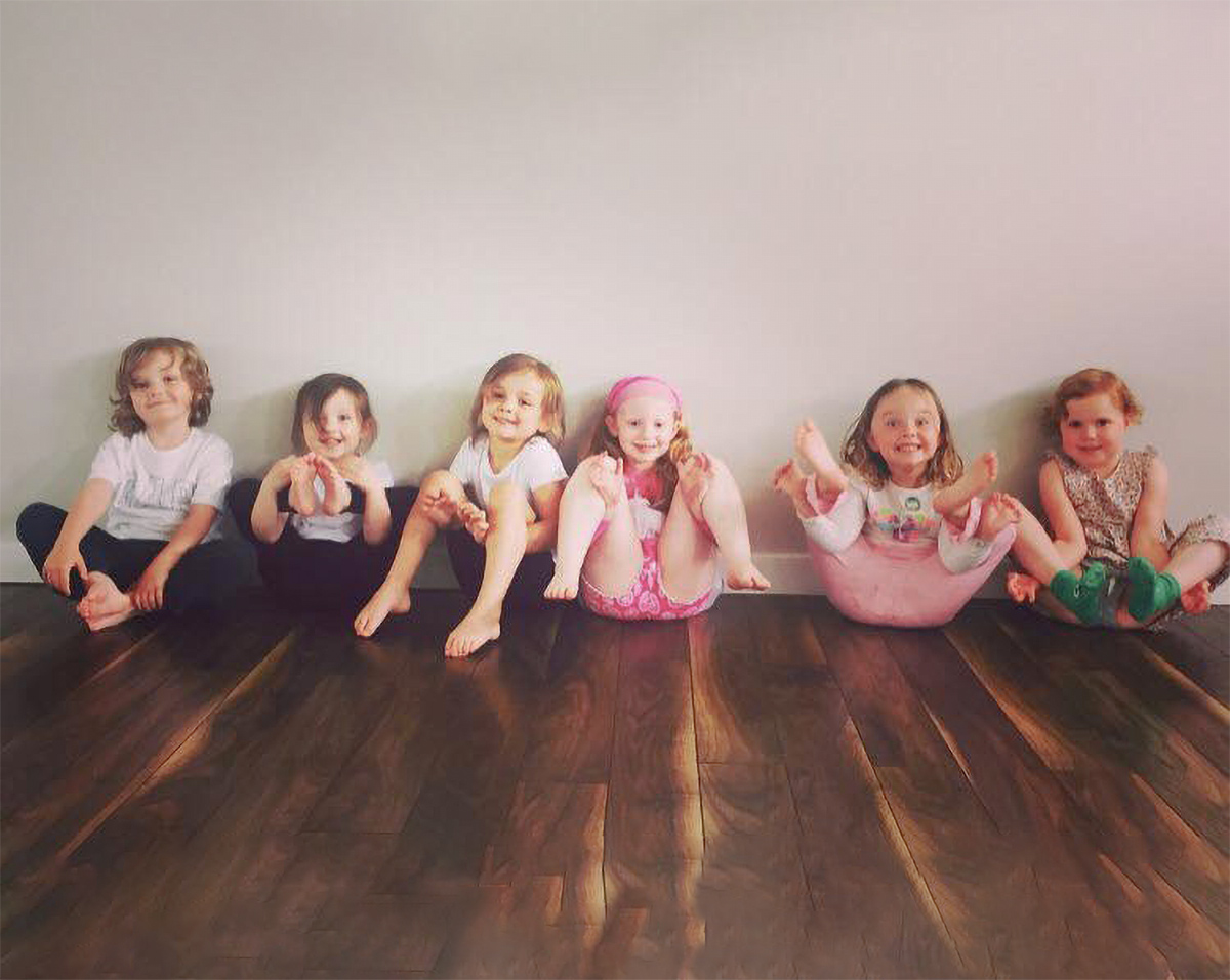 lky yoga childrens yoga workshops