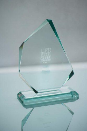 lky yoga teacher award winning