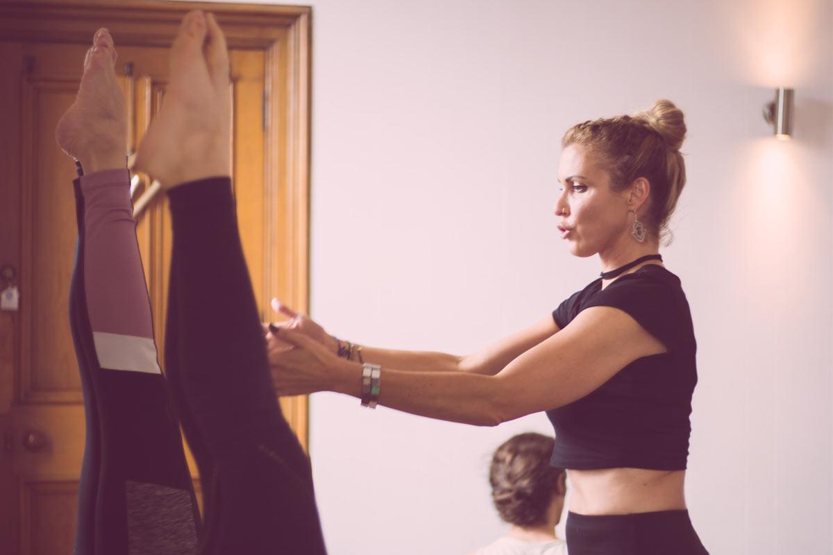 lky ryt200 yoga teacher training scotland